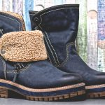 Jakie buty zimowe?